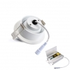 China LED Recessed Lighting Recessed Led Ceiling Lights 3 Inch 3000k for sale
