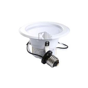 China LED Recessed Lighting 4 Inch LED Retrofit Downlight on sale
