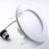 China LED Recessed Lighting Down Lights Ceiling Lamp Fixtures 5'' 6'' AC 120V/110V Manufacturer for sale