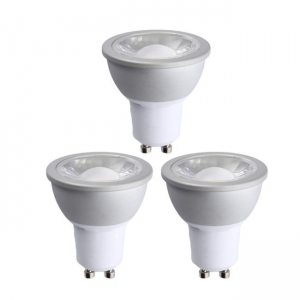 China LED Spotlight Gu10 Led 7 Watt Spot Dimmable CE ETL on sale