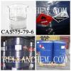 China Resins Methyl Trichloro Silicane CAS:75-79-6 for sale