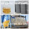 China Resins Furfuryl alcohol CAS:98-00-0 for sale
