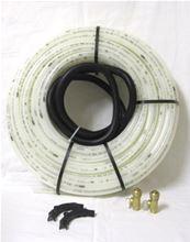 China 165 Square Foot Underfloor PEX Tubing Radiant Heat Package on sale