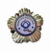 China Button Badge Badges Manufacturers for sale