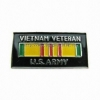 China Military Badge& Emblem U.S.Army Badge for sale