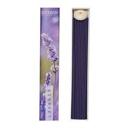 China Esprit de Nature - Lavender Japanese Incense (40 Sticks) on sale