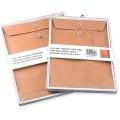 China Office Envelope Shaped Leather Case Specially Designed for Macbook Air 11 inch on sale