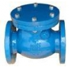 China Iron Valves DIN Swing Check Valve Figure:H4486 for sale