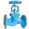 China Iron Valves DIN3356 (DIN3202 F1) Globe Valve Figure:J4101 for sale