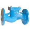 China Iron Valves globe check vavle Figure:H41 for sale