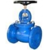 China Iron Valves JIS B2041 Globe Valve Figure:J41101 for sale