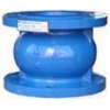 China Iron Valves Slient Check Valve Figure:C4000A for sale