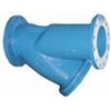 China Iron Valves DIN Y-Strainer Figure:S101F for sale