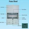 China Biological Safety Cabinet Lab / Medical Class II Biological Safety Cabinet With 4 Feet for sale