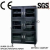 China Auto Dry Cabinet Electrical Auto Dry Cabinet LED-Honeywell Display Customized for sale