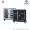 China Nitrogen Dry Box 435l Desiccant Electronic Dry Cabinet For Optical Fiber 50 for sale