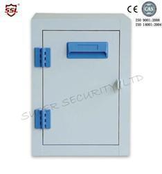 China Corrosive Storage Cabinet Portable Polypropylene Corrosive Acid Storage Cabinet For Ch supplier