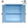China Corrosive Storage Cabinet Professional Locking Liquid Corrosive Chemical Storage Cabin for sale