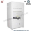 China Chemical Fume Hood Exhaust Class I Chemical Fume Hood Cold-roll Steel 800W - 14 for sale