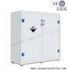 China Corrosive Storage Cabinet Laboratory Plastic Corrosive Storage Cabinet For Clean Room for sale