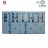 China Poly Storage Cabinet Custom Hospital Corrosive Medical Storage Cabinet PP Polypro for sale