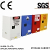 China Chemical Storage Cabinet Dangerous Goods Chemical Storage Cabinet For Flammable And C for sale