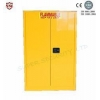 China Chemical Storage Cabinet Double Door Chemical Storage Cabinet Lockable for sale