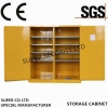 China Chemical Storage Cabinet Flammable Chemical Storage Cabinet For Storing Liquid for sale