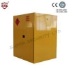 China Chemical Storage Cabinet Flammable Chemical Storage Cabinet Solid For Storing Liquid for sale