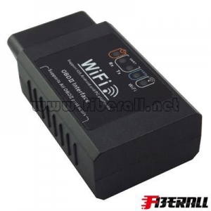 China FA-B18 OBD-II scan tool, Fault Code Reader with WIFI on sale