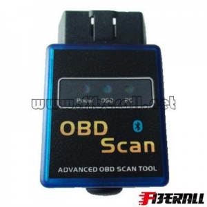 China FA-B06,OBD-II Auto Code Reader & Scanner, Mini Bluetooth on sale
