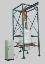 China BULK HANDLING DIVISION Bulk Bag Discharger - SBD Series on sale