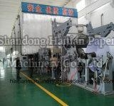 China Paper Making Machine High Speed Toilet Paper Making Machinery on sale