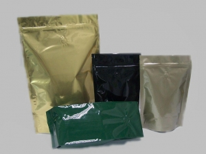 China Aluminum Foil Bag Alu Foil Bag on sale