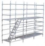 Scaffolding Kwikstage scaffolding