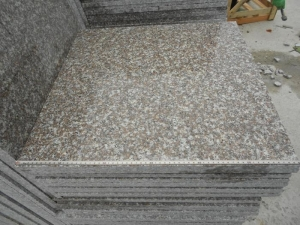 China Granite Tiles G664 on sale