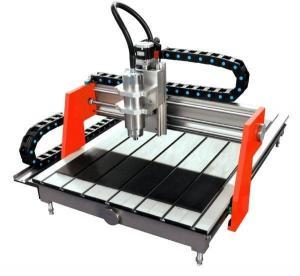 China CNC ENGRAVER- SIGN EM-0609/0404SN on sale