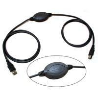 China Cables & Hubs LinkMe USB2.0 Fast Direct Link Cable PLUS USB LAN function on sale
