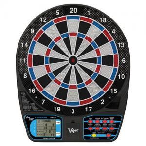 China Viper 787 Electronic Dartboard on sale