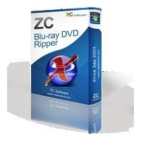 ZC Blu-ray DVD Ripper