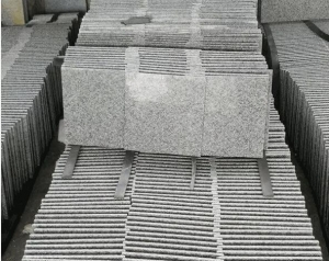 China G603 tile granite tile + marble tile on sale