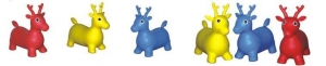China Inflatable toys series Product------Deer SM-012 on sale