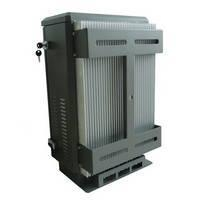 China 380W High Power Multi Band Jammer (4 bands with 4 antennae) on sale