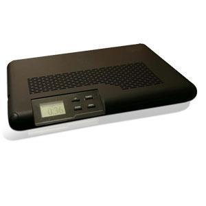 China Desktop Indoor Jammers Audio Recorder Jammer + 8 Meters on sale