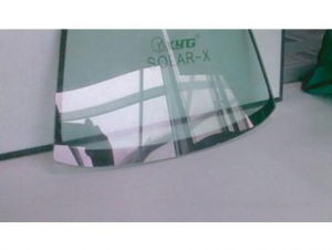 China View product SOLAR X Heat reflective Auto Glass on sale