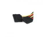 5.5inch SATA Serial ATA Splitter Power Cable