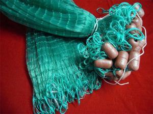 China Nylon Matching Fishing Net Include Nylon Mono... on sale