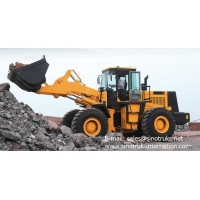 China Engineering Machinery wheel loader on sale