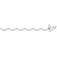 China Surfactant Series Dodecyl trimethyl ammonium chloride on sale