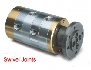 China SJ-05 High speed rotary swivel joints on sale